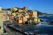 Genova si propone come meta turistica anche in autunno