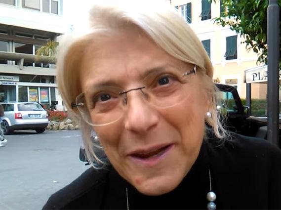 Donatella Albano si ricandida