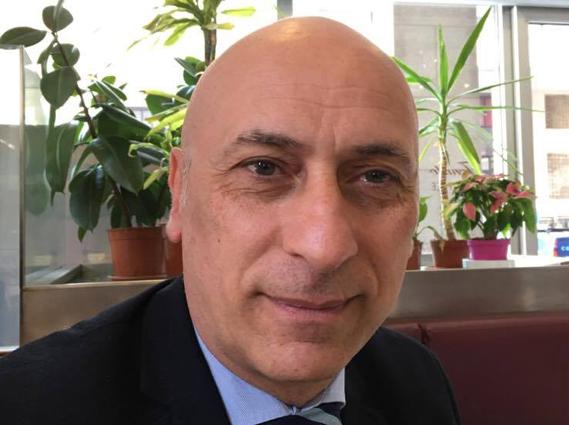 Stefano Anzalone nominato Cavaliere