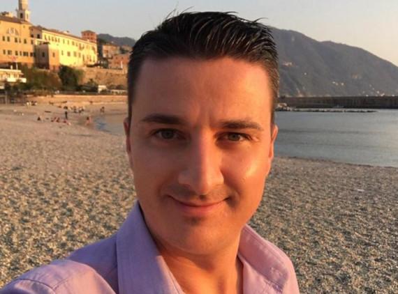 Ariotti nominato nella Fondazione Genoa