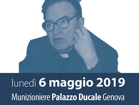 Don Baget Bozzo tra mistica e politica