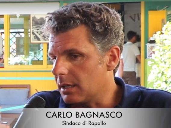 I primi 4 anni del sindaco di Rapallo
