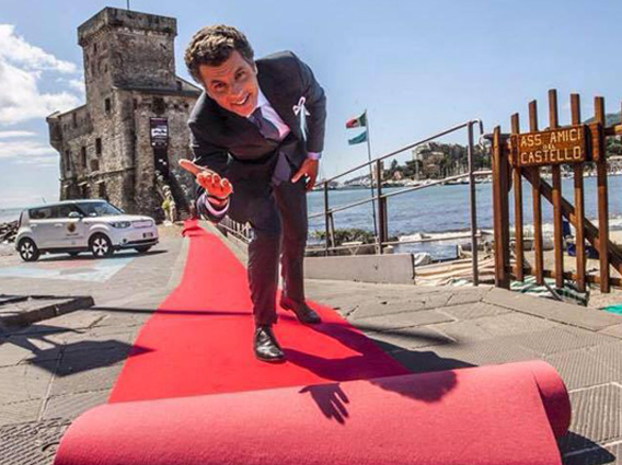 L'inattaccabile Red Carpet