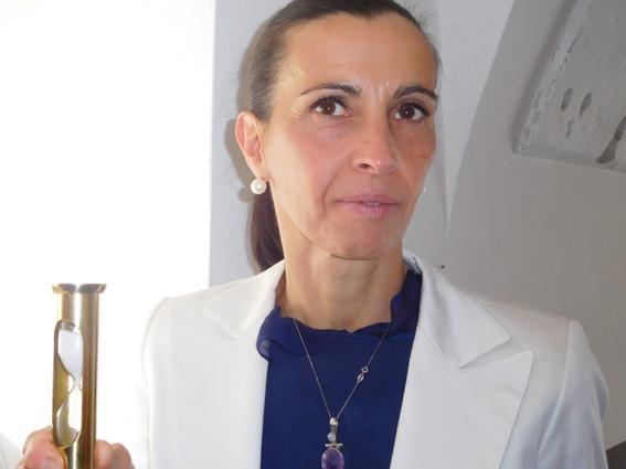 I candidati sindaco rispondono a Mirella Batini