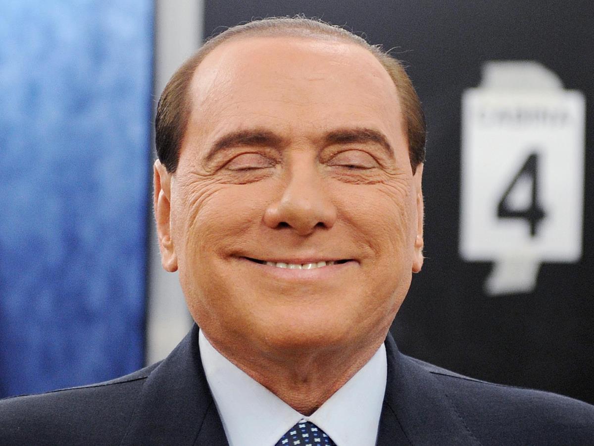 Berlusconi: fieri di essere nel PPE