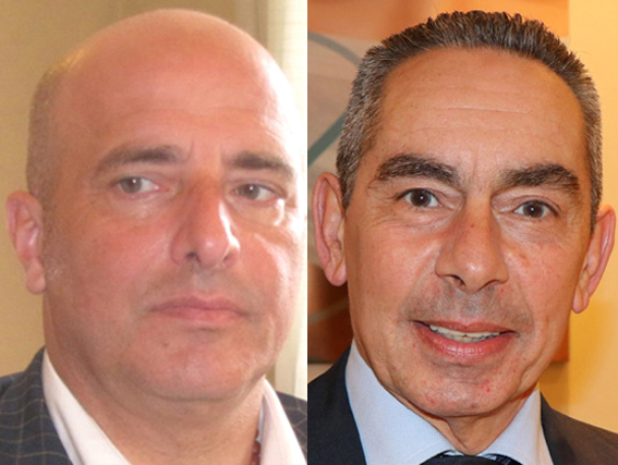 Berrino e Borchi nella Direzione Nazionale