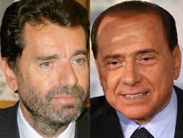 Biasotti fedele a Berlusconi