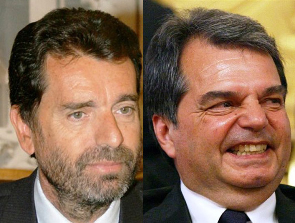 Biasotti apre la concessionaria per Bucci
