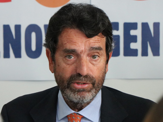 Auguri a Sandro Biasotti