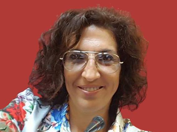 Marta Brusoni difende il marito
