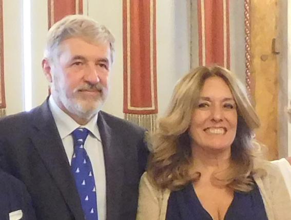Lauro vice di Bucci