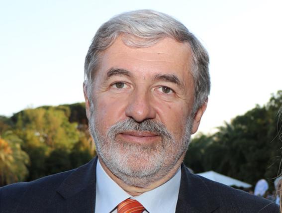 Bucci commissario per la ricostruzione