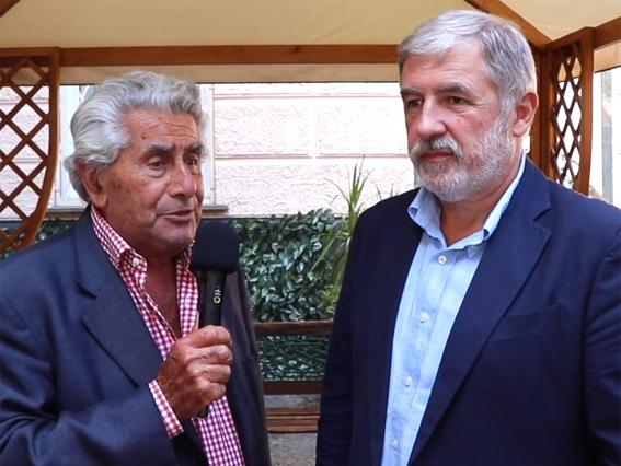 Intervista a Bucci