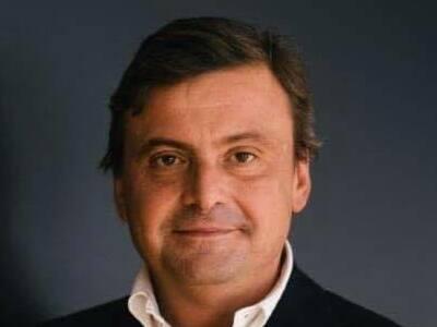 Carlo Calenda: il Pd deve puntare al 25%!