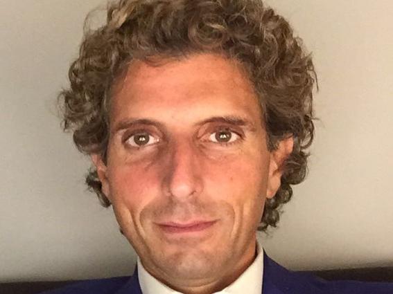 Auguri a Alberto Campanella