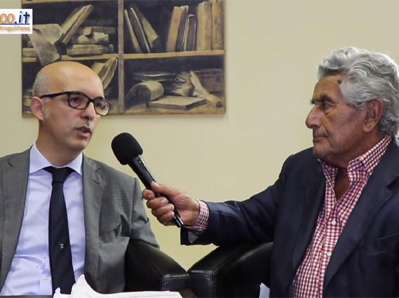 Intervista a Campora