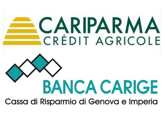 credit agricole vuole la carige