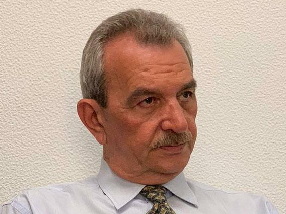 Francesco Carleo indagato
