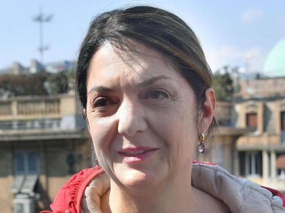 Cassimatis: hanno querelato un mio attivista