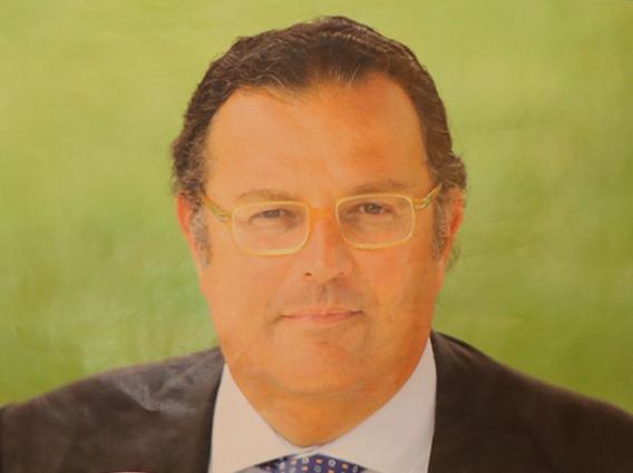 Cassinelli senatore
