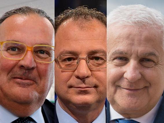 I parlamentari liguri di FI per il trenino Val Roja