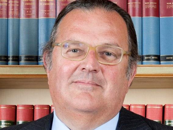 Cassinelli presenta interrogazione al Governo