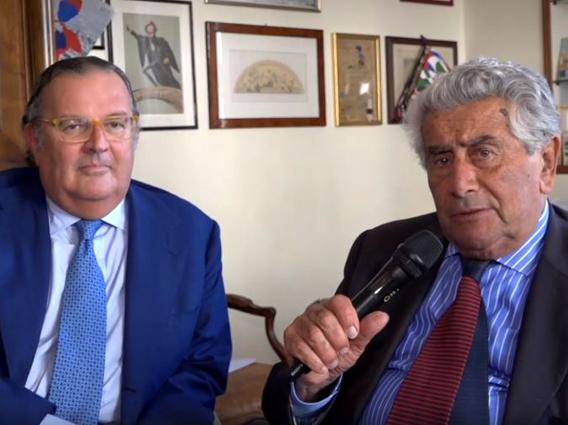 Intervista a Cassinelli