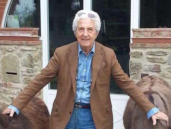La scomparsa di Sergio Castellaneta