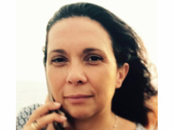 Simonetta Cenci all'Urbanistica