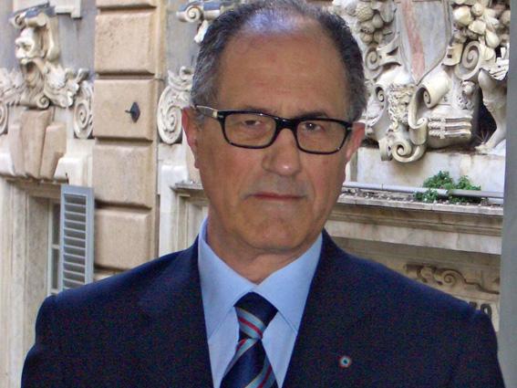 Giuseppe Costa sul governo