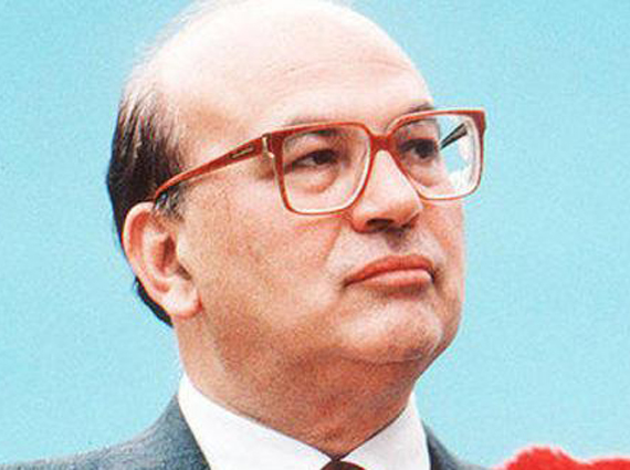 Una messa per Bettino Craxi