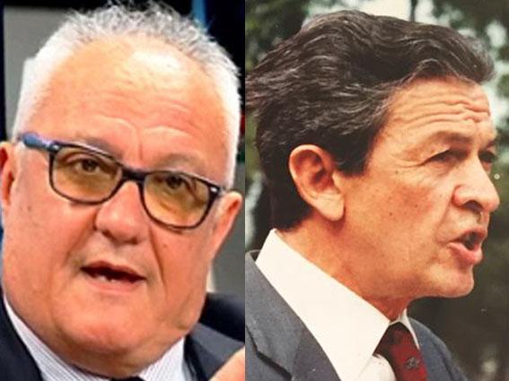 Crivello e Berlinguer