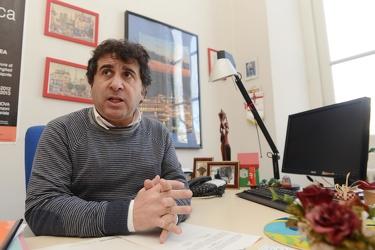 Il Natale di Massimo Ferrante