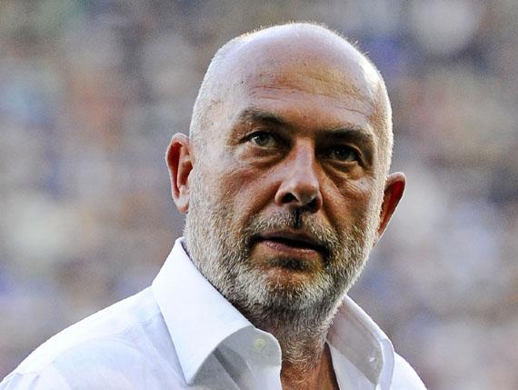 Garrone si riprenda la Sampdoria