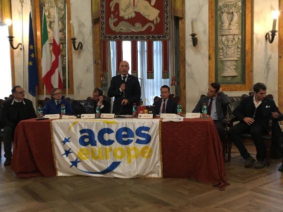 Genova si candida a capitale dello sport