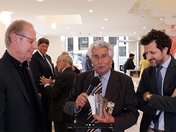 La 33esima edizione di Genova e Liguria Dove & Chi
