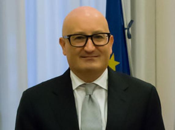 Auguri a Pier Paolo Giampellegrini