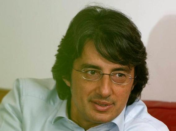 Paolo Givri presidente Park Tennis