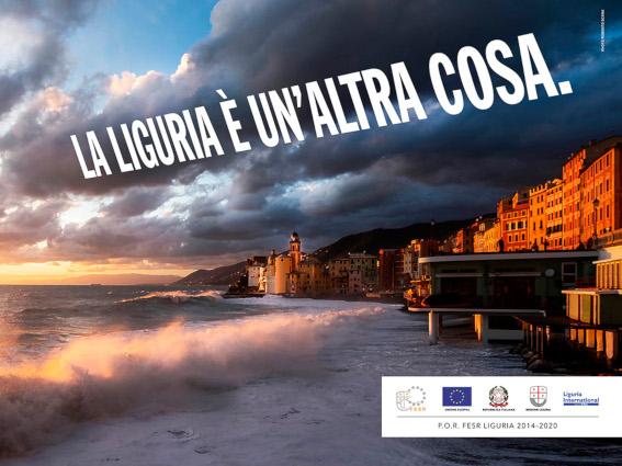 La Liguria e' un'altra cosa