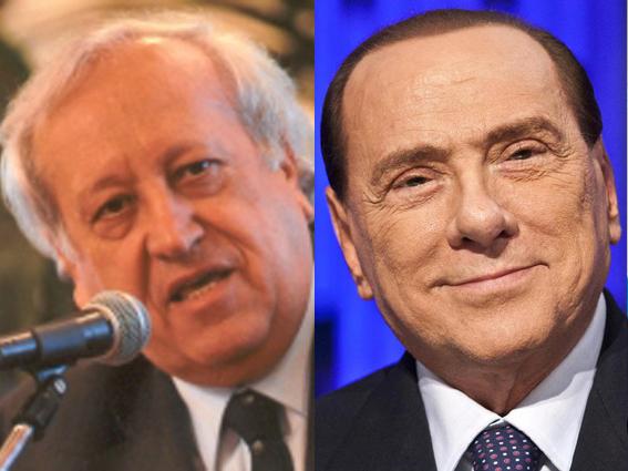 Paolo Lingua da Berlusconi