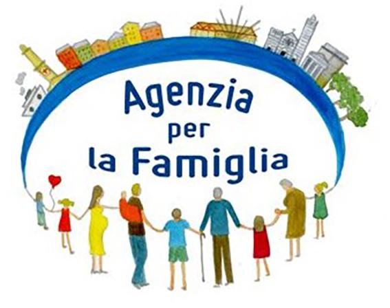 Contributo del Comune per l'Agenzia della famiglia