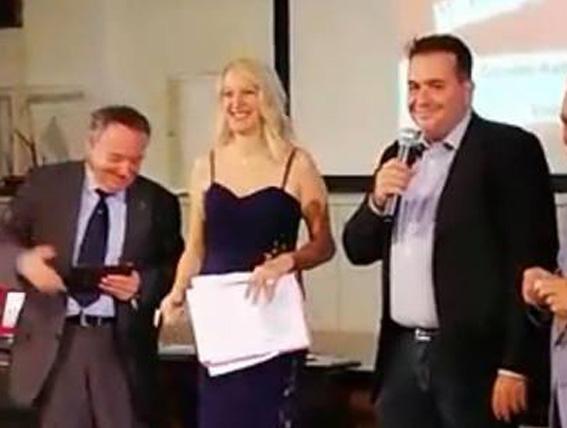 Maresca vince il premio San Francesco