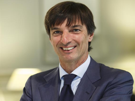 G. Mondini presidente di Confindustria Genova