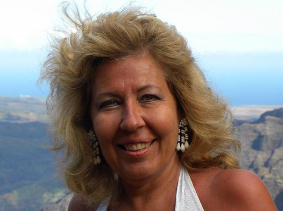 Auguri a Rosella Oddone Olivari