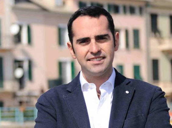 Alberto Pandfolfo: citofonare a Bucci!