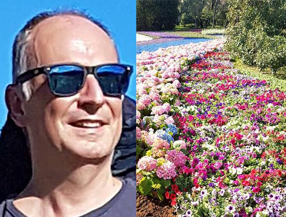 Emanuele Piazza: Nervi, la grande bellezza