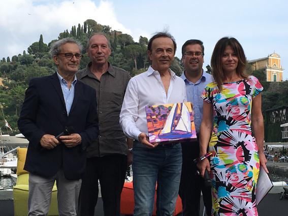 Il Premio Pirotecnico a Dodi Battaglia