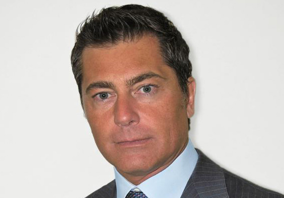 Pizzimbone imprenditore e politico in carriera