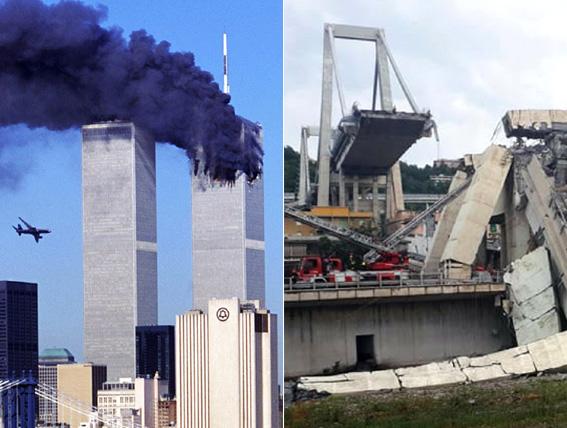 11 settembre - 14 agosto