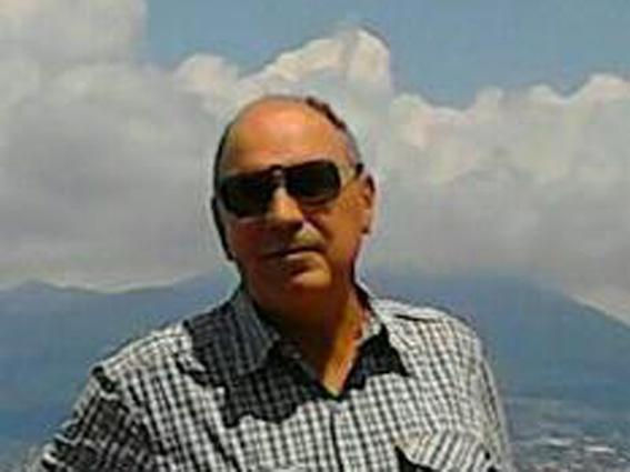 Claudio Pontiggia con Renzi